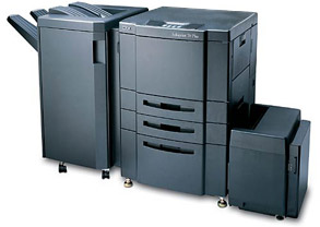 IBM InfoPrint 70 Plus printing supplies